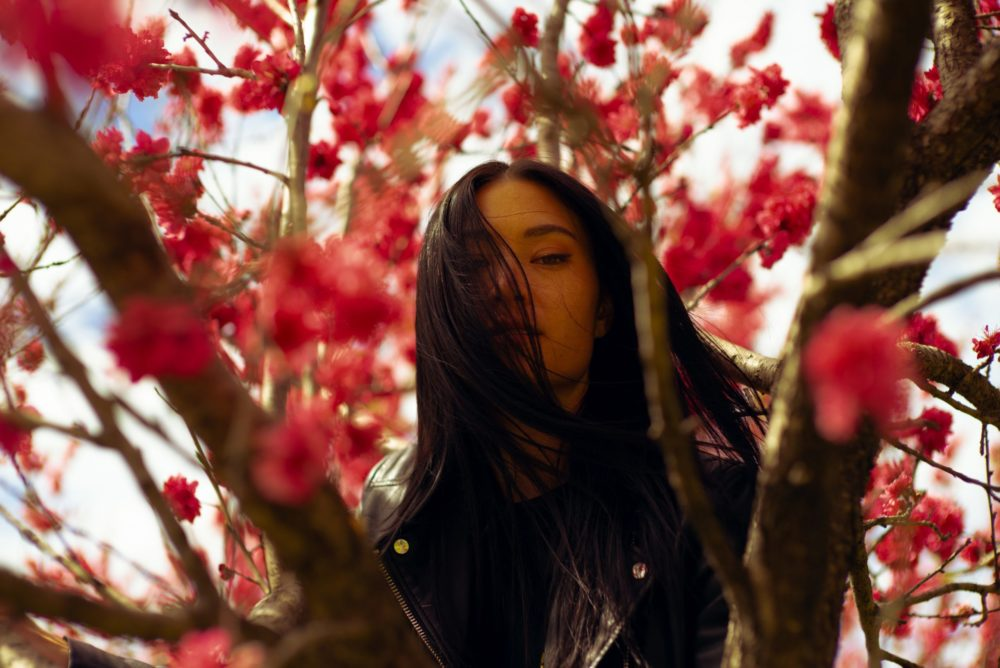 San Mei Premieres Dreamy Title Track from Cry EP