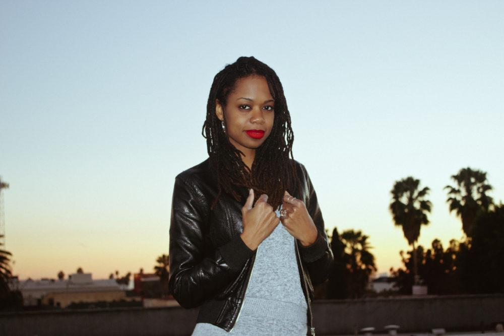 L.A. DJ Francesca Harding Spins Sam Cooke's Legacy