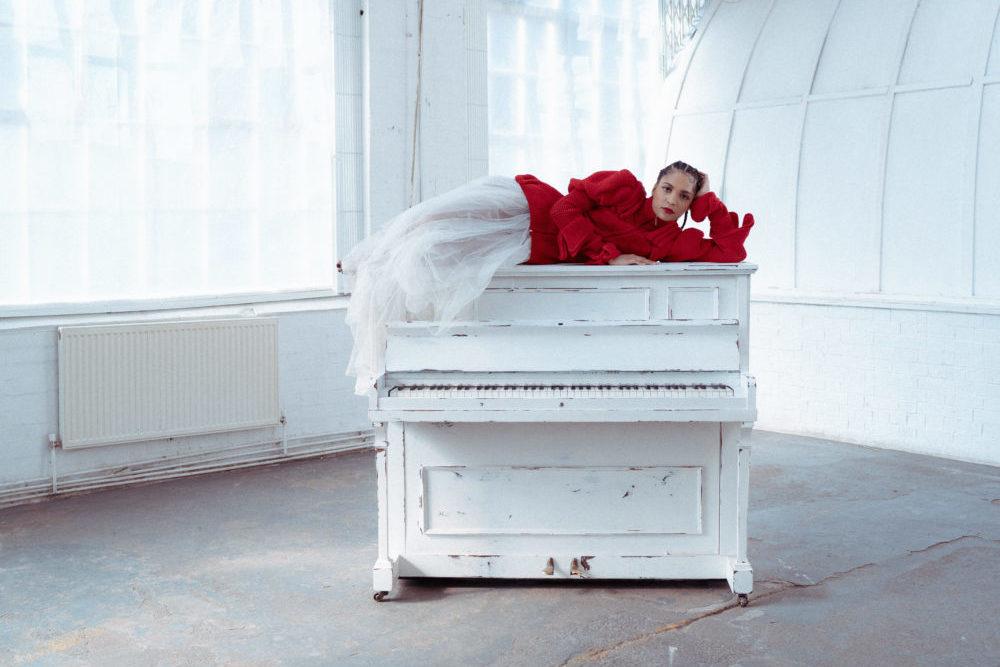 "PREMIERE: Sans Soucis Embraces the Incomplete on ""Unfinished"" EP"