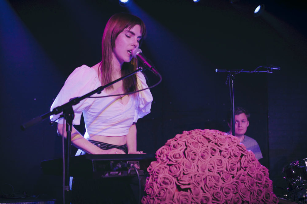 AUDIOFEMME PRESENTS: Backstage Pass with Ziemba