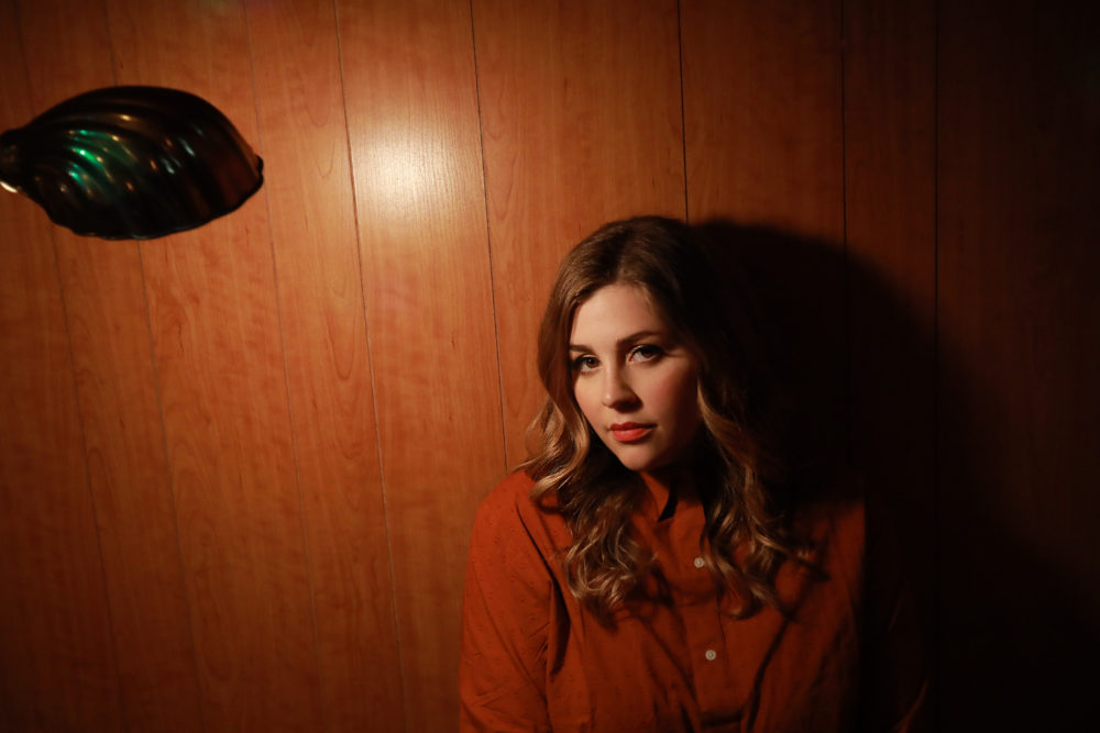 "PREMIERE: Natalie Schlabs Provides Hope Amid Hardship in ""See What I See"""