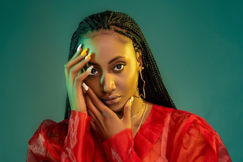 INTERVIEW: Bella Alubo Contributes Track to Red Hot COVID Relief EP Kele•le
