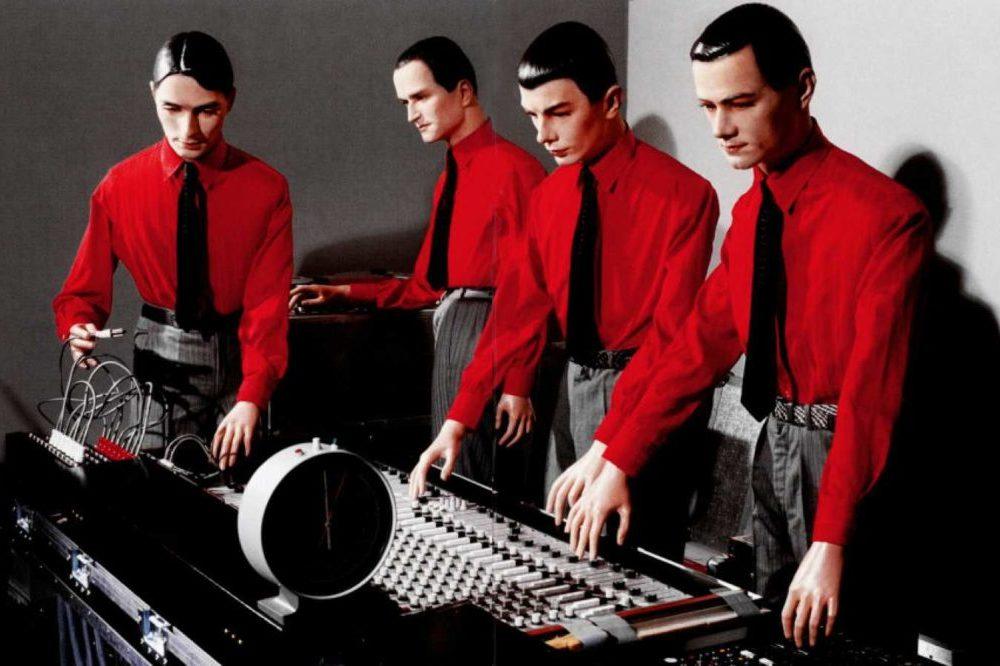 Kraftwerk's Influence Knows No Genre