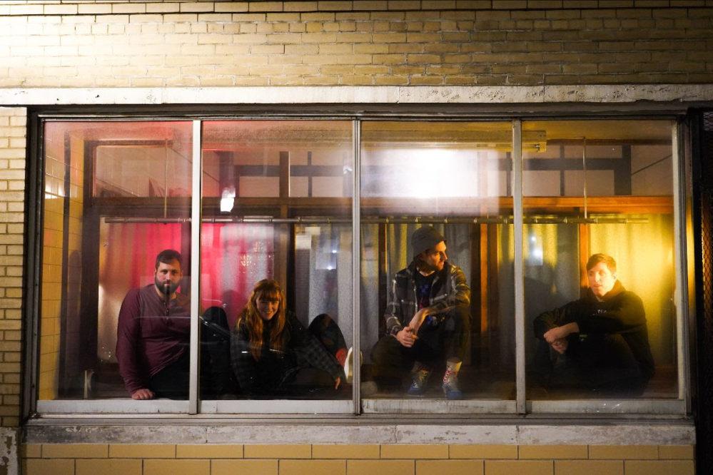 New Releases from Melkbelly, Hitter, Floating Gardens & More Showcase Chicago Talent