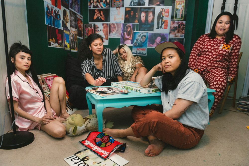 Pantayo Merges Traditional Filipino Kulintang with Punk, R&B, and Synthy Electronica