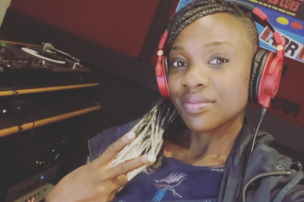 As Host of Highly Melanated, Eva Lubulwa Connects Uganda and Australia over the Airwaves