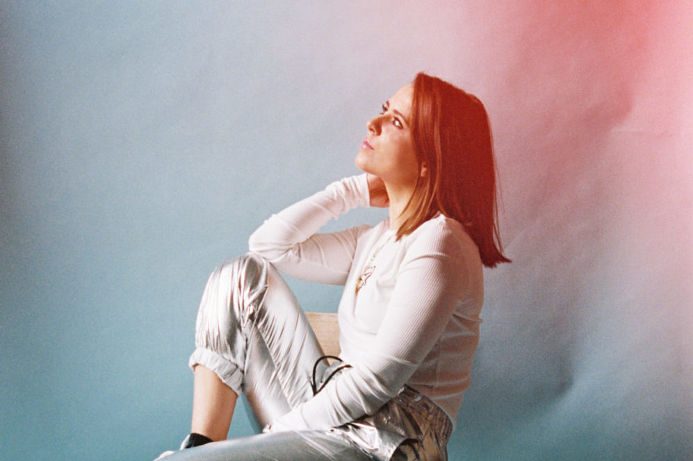 London Producer Raphaella Conquers Heartbreak on Latest EP Real