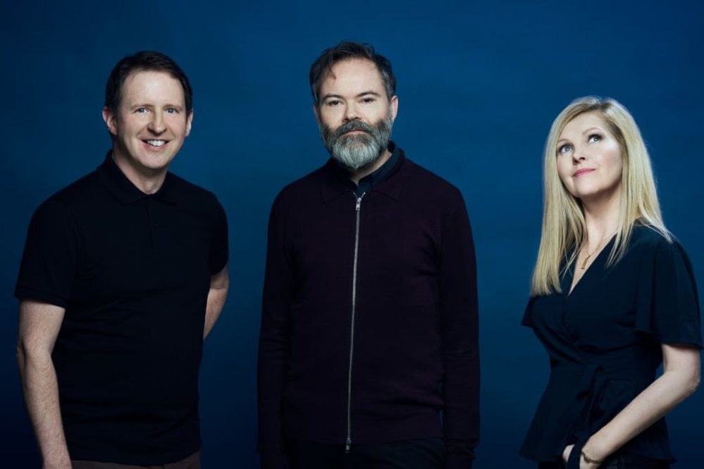 Why It's Time to Revisit 2000 Saint Etienne Album Sound of Water