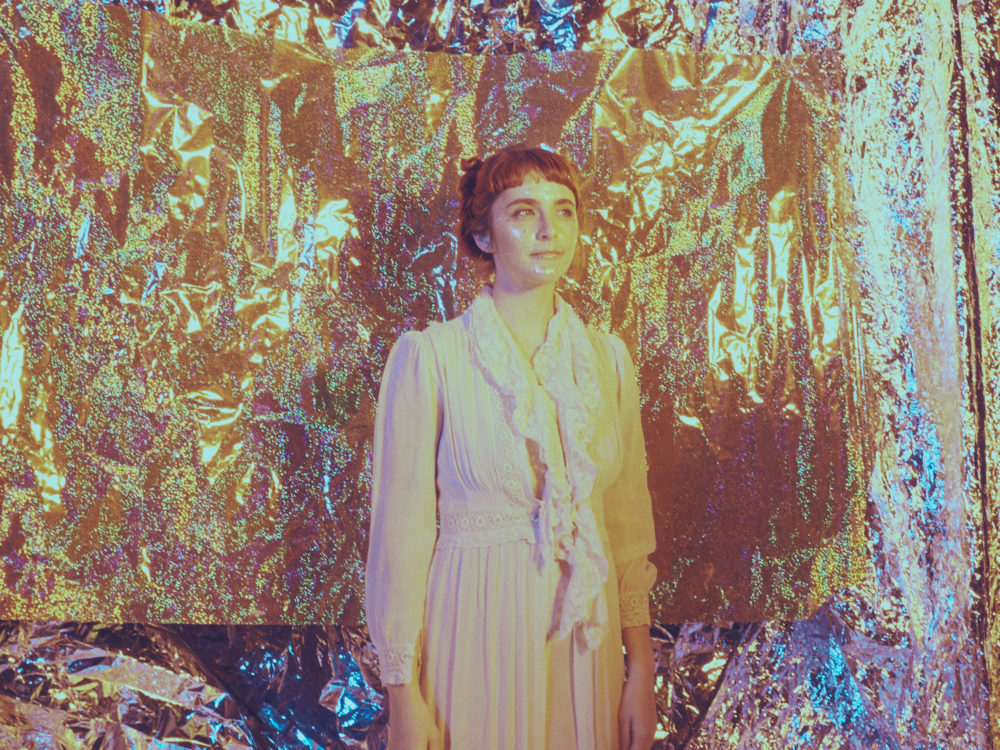 Winter Infuses Synthy Dreampop with Magic and Wonder on Third LP