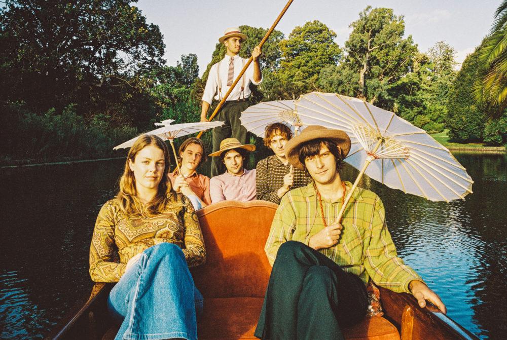 PLAYING MELBOURNE: The True Story of Bananagun Invigorates the Senses