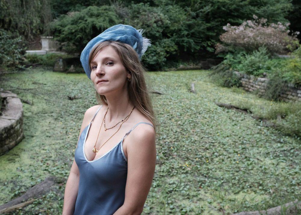 "PREMIERE: Celeste Krishna & Monarchs Benefit Loveland Foundation and Heal Trauma with ""Wanna Be"""