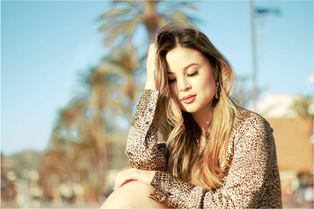 "PREMIERE: Tigerlily Turns Heartbreak into Healing with Nostalgic ""Lisbon"" Video"