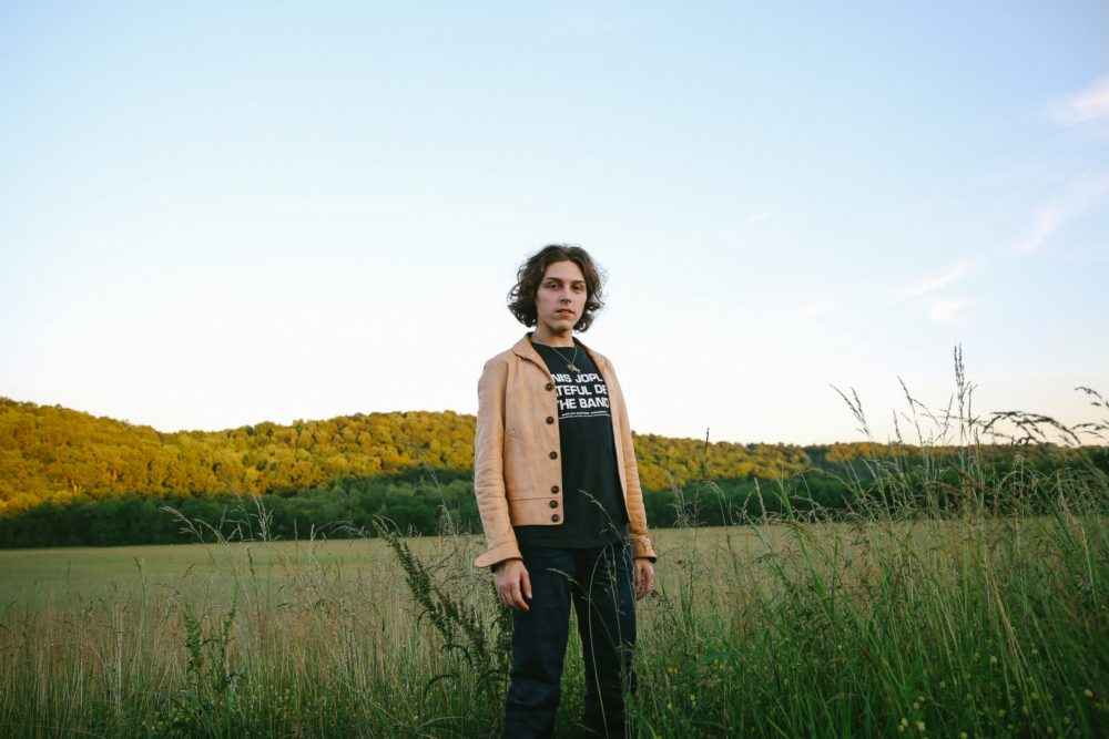 Daniel Donato Conceives Cosmic Country On Debut LP