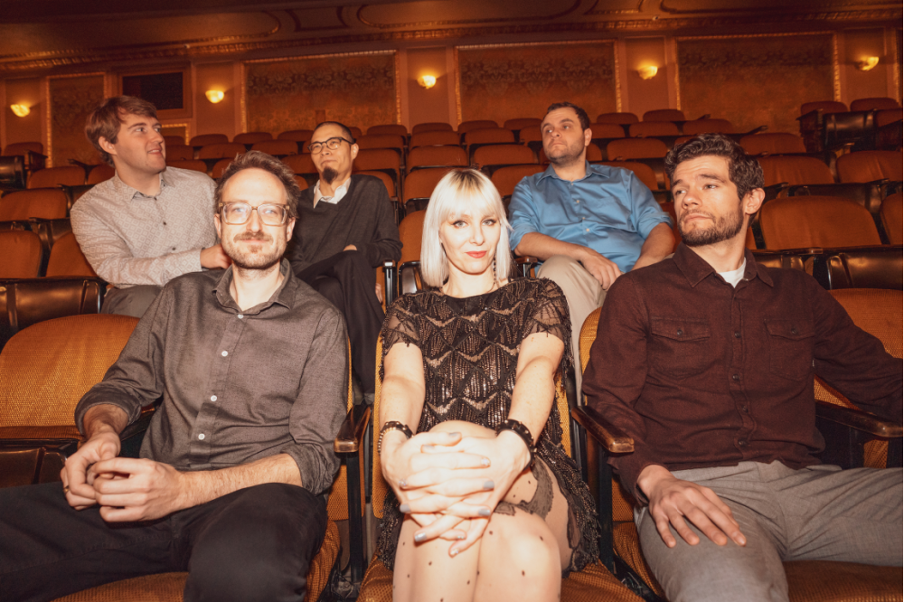 Seattle's Good Co Asks Musicians to Quarantine Together for Video Cover Challenge