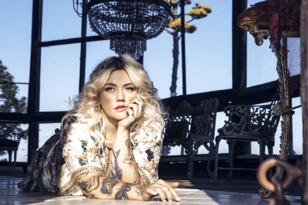 Girls Rock Santa Barbara Interviews Elle King