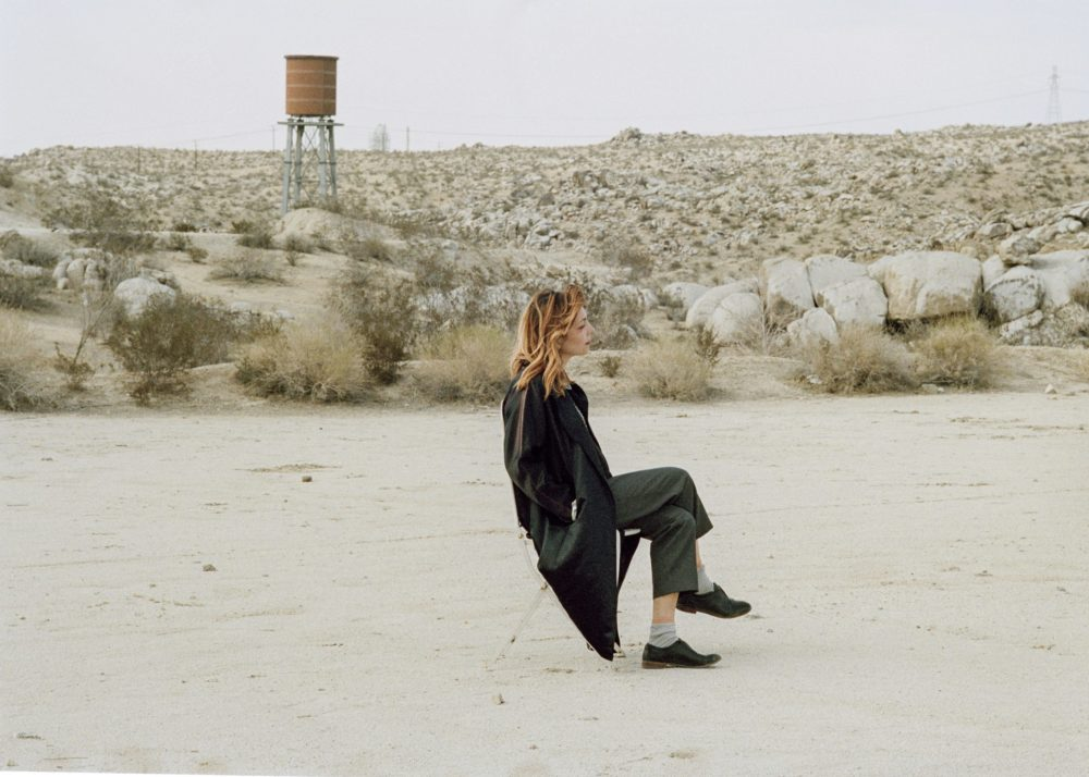 Jess Cornelius Reconciles the Life She'd Planned with a New Reality on Distance