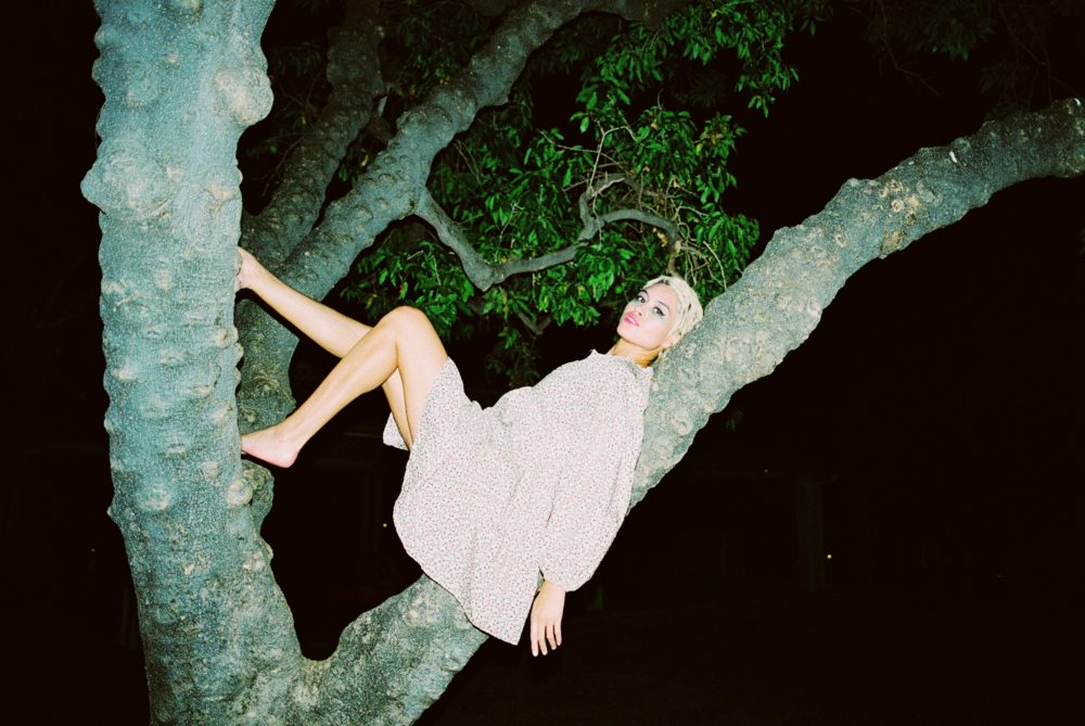 """Princess Cyberspace Critiques Instant Gratification with 12-Minute Video for """"Born to Suffer"""""""