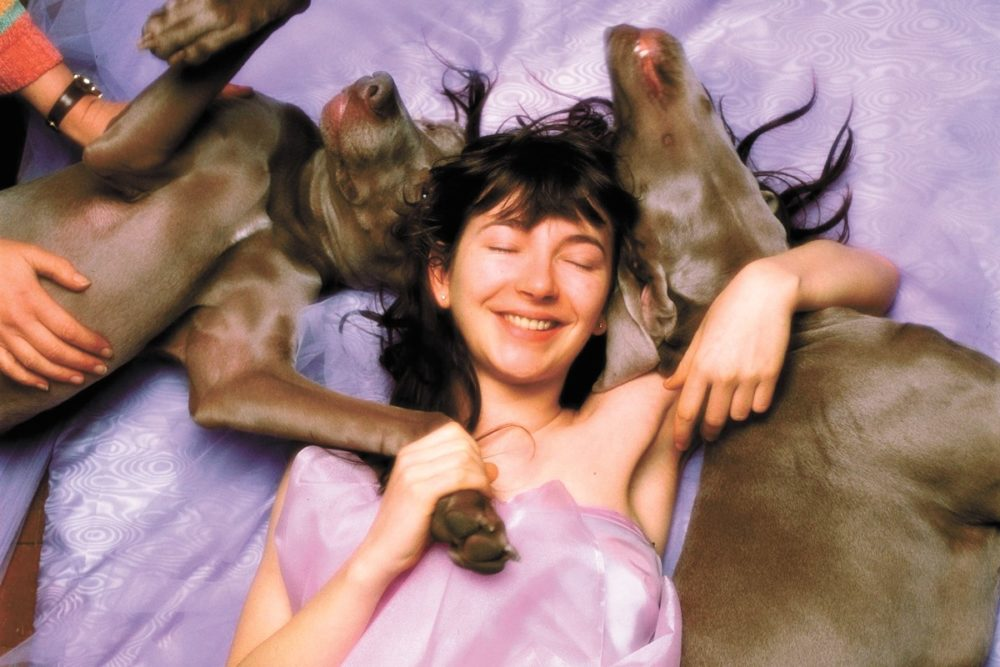 The Lasting Impact of Kate Bush Masterpiece Hounds of Love